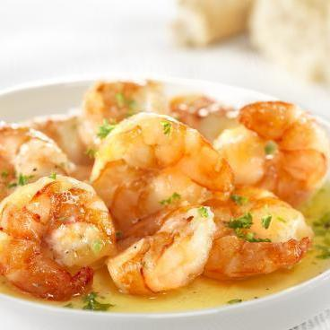 Scampi lookboter